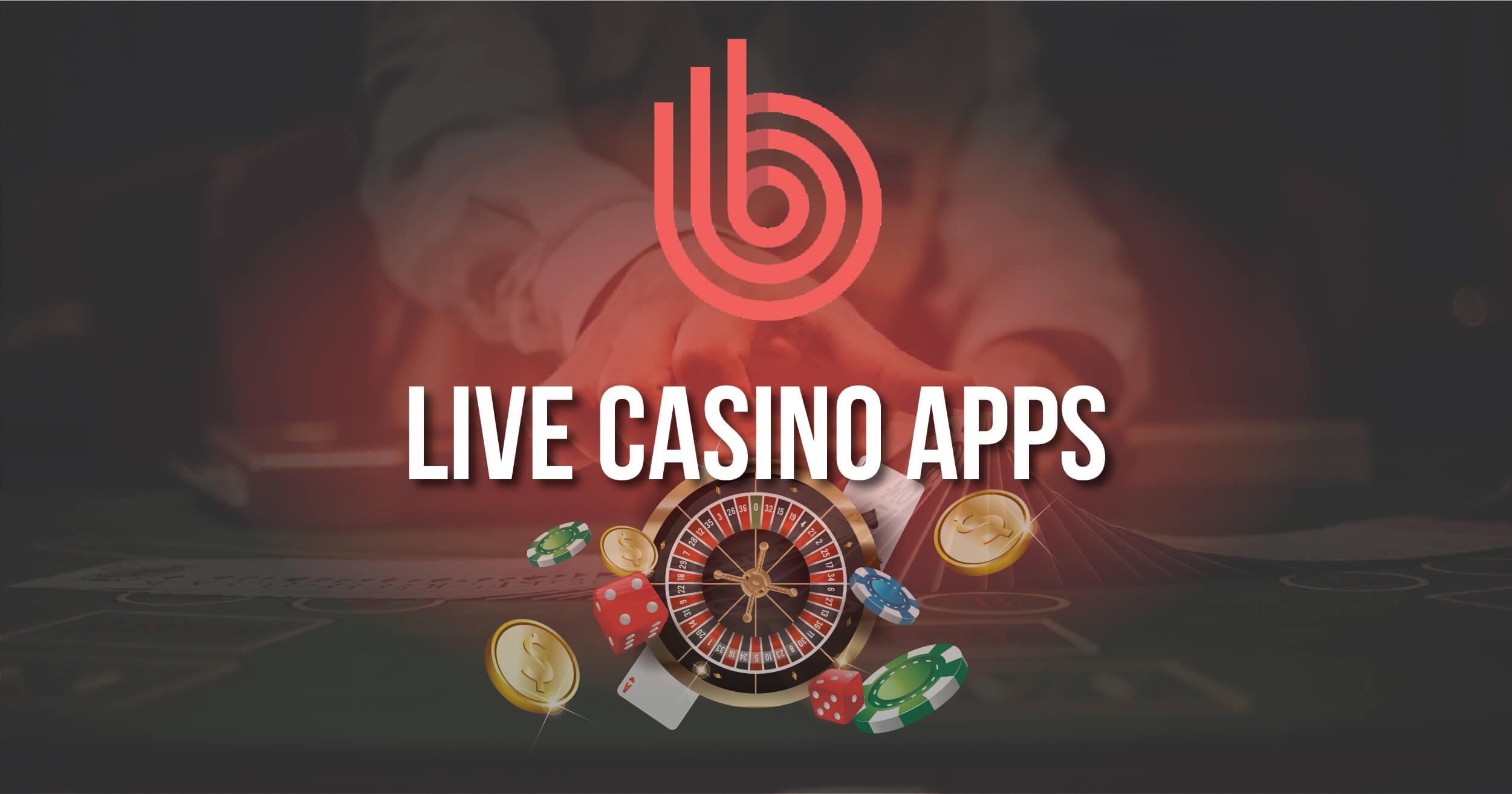 Best Live Casino Apps