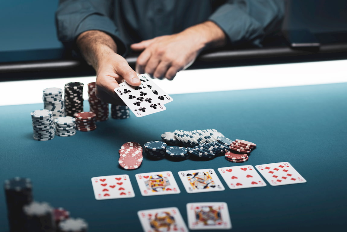 Best Live Casinos Indonesia