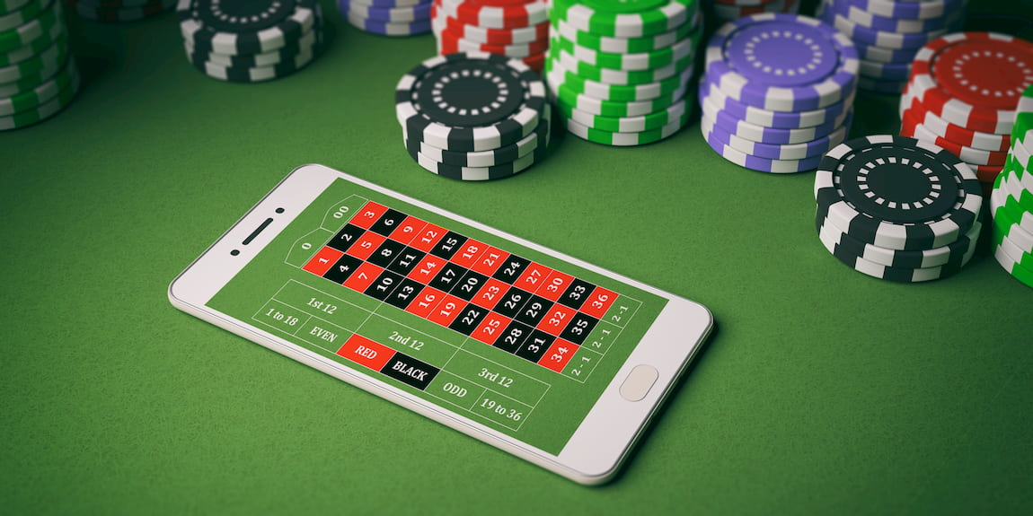 Live Casino Apps