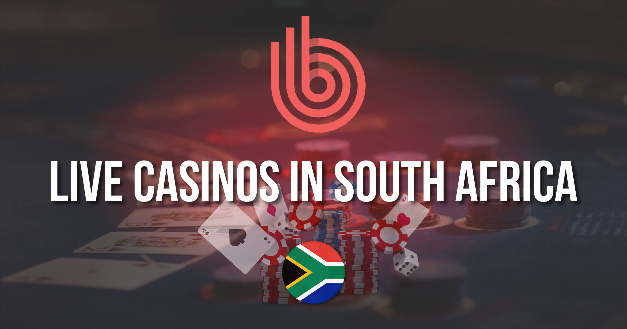 Best Live Casinos In South Africa