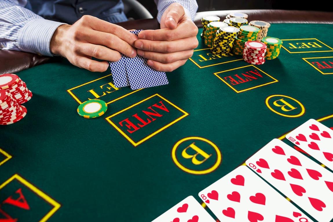 Casino Hold'em Poker Rules