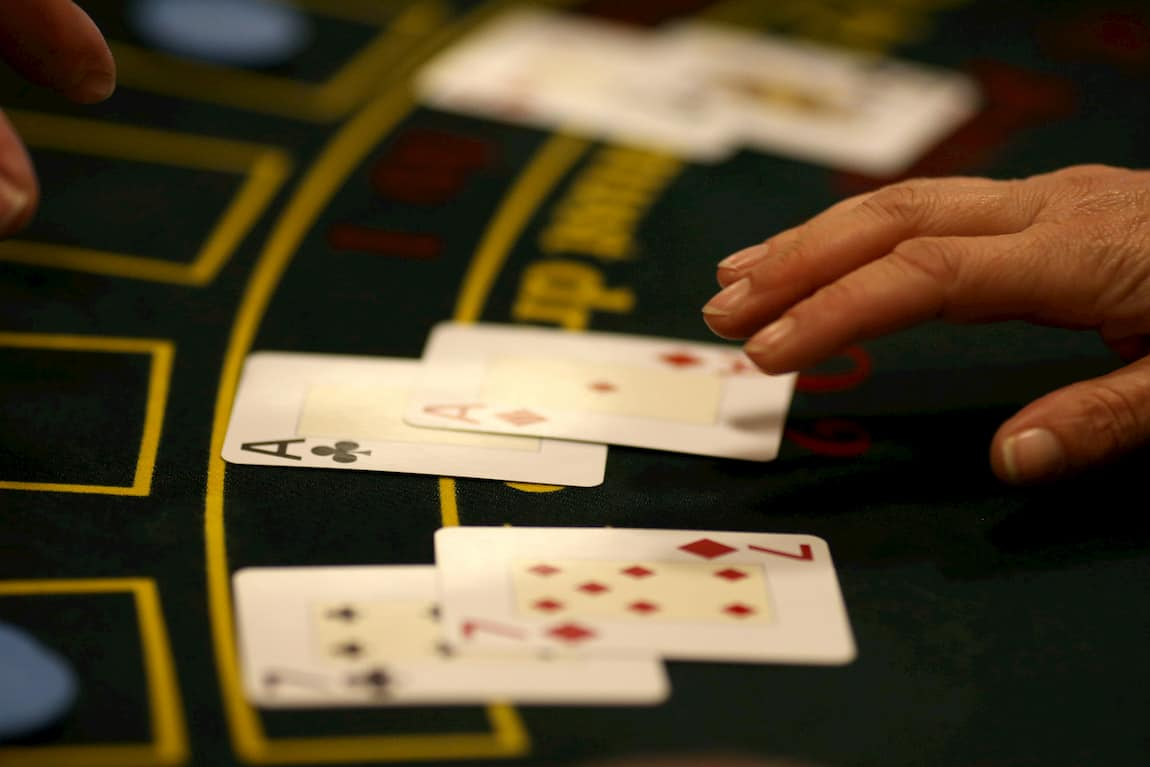 Speed Baccarat Strategy