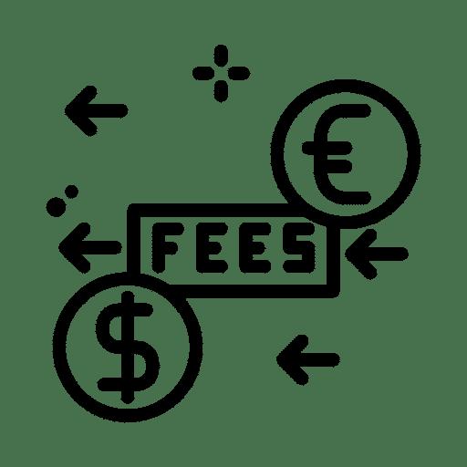Brite Fees