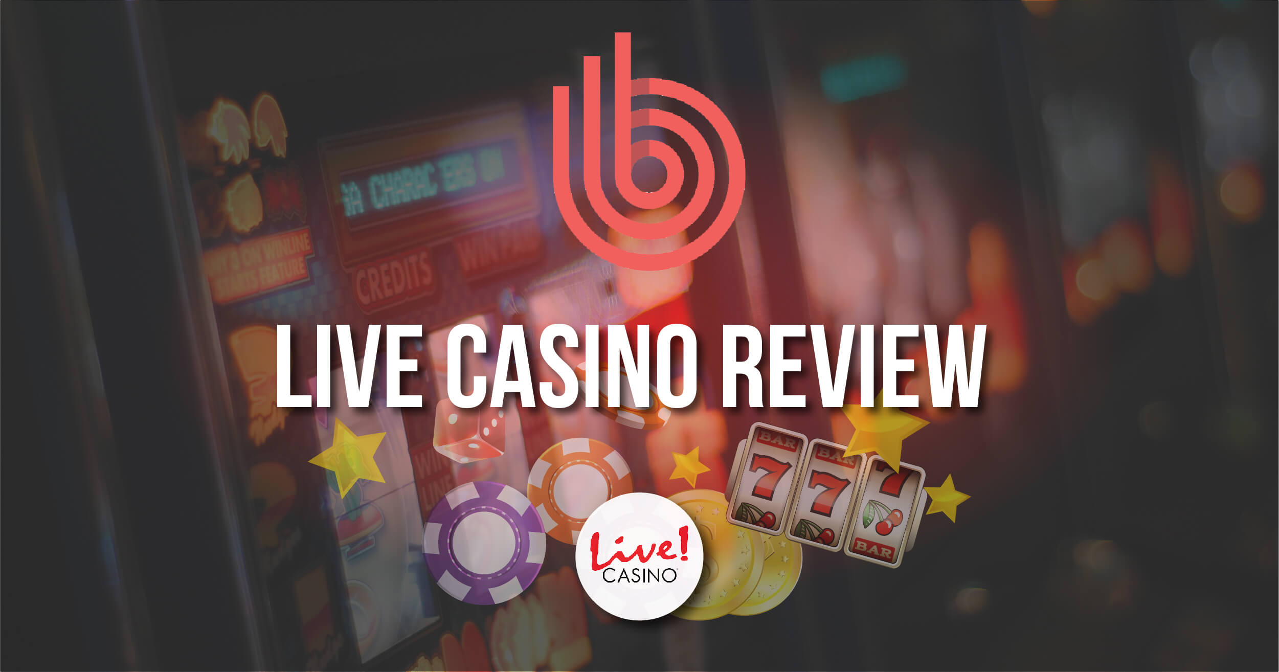 Live Casino Review