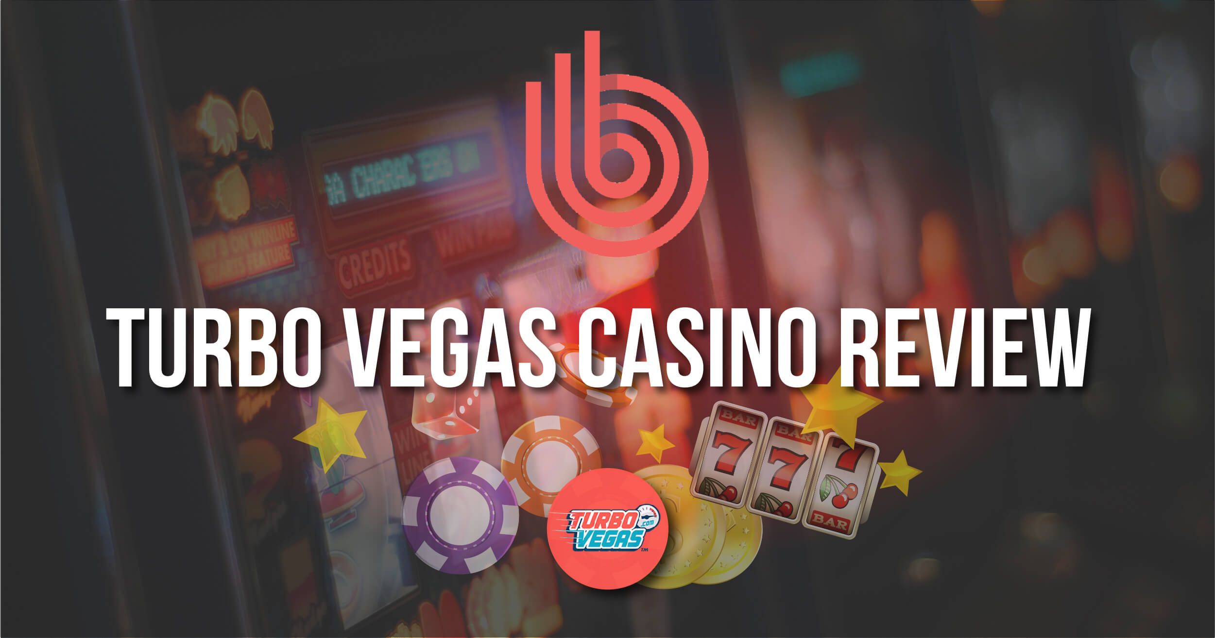 Turbo Vegas Casino Review