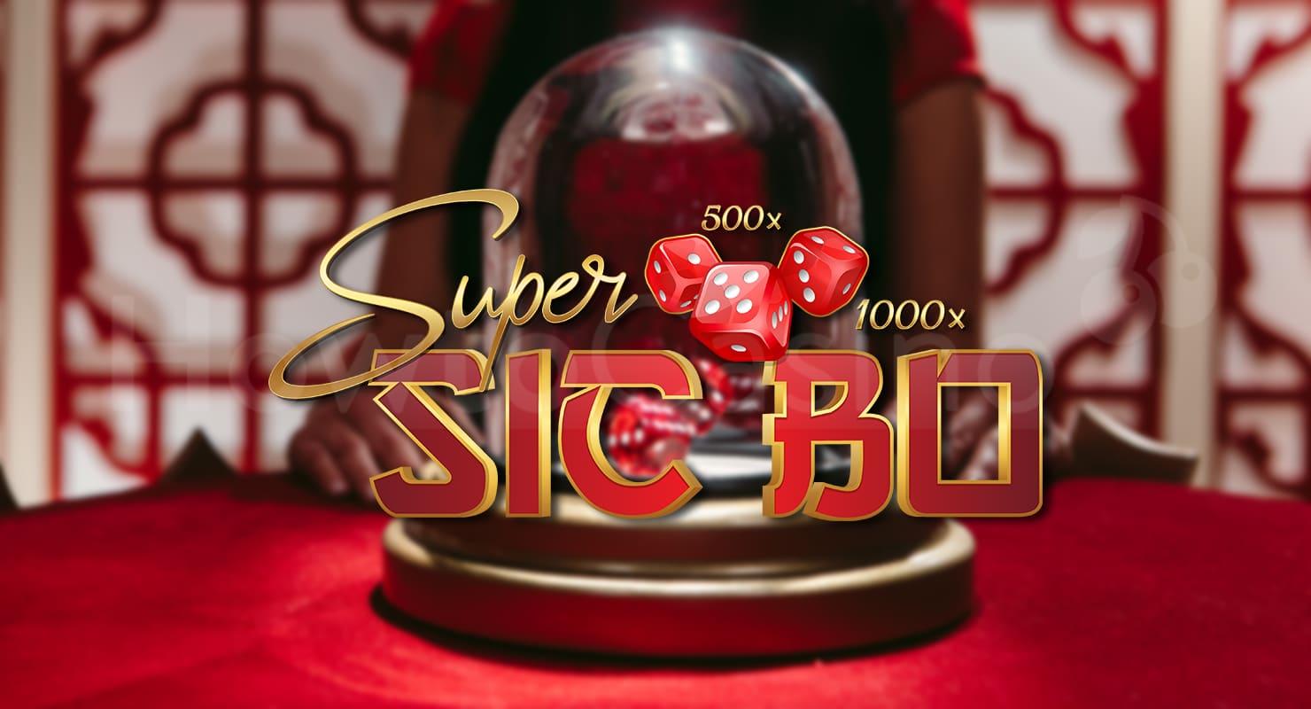 Super Sic Bo Featured