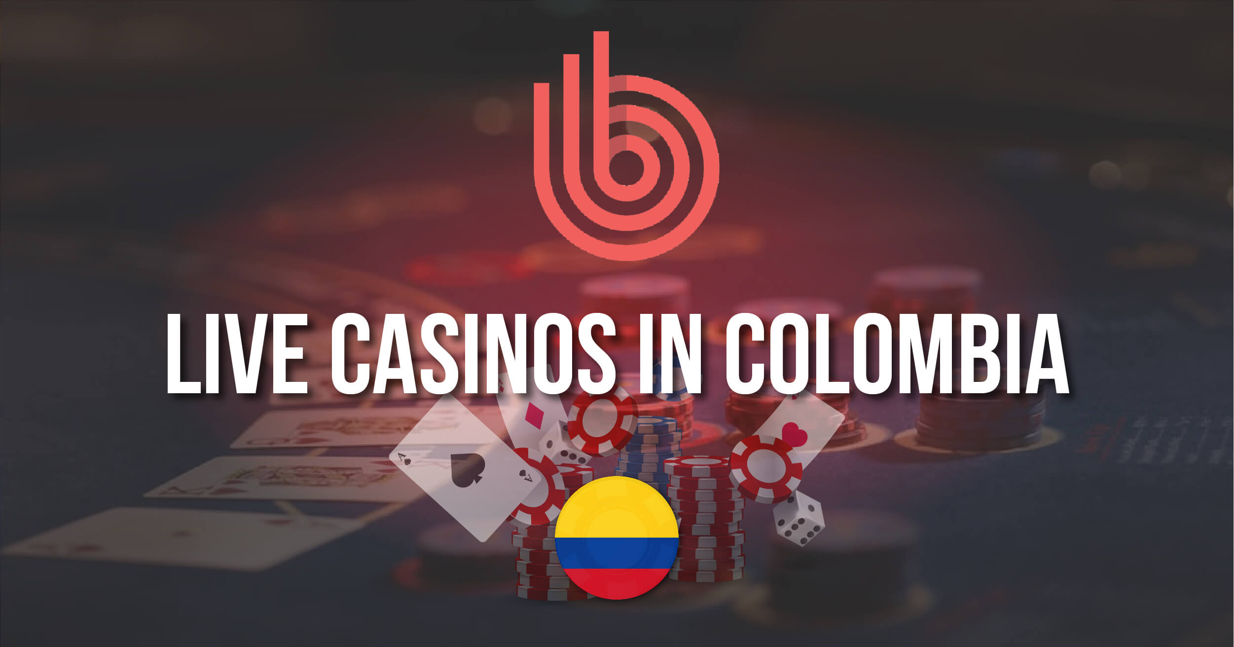 Best Live Casinos In Colombia