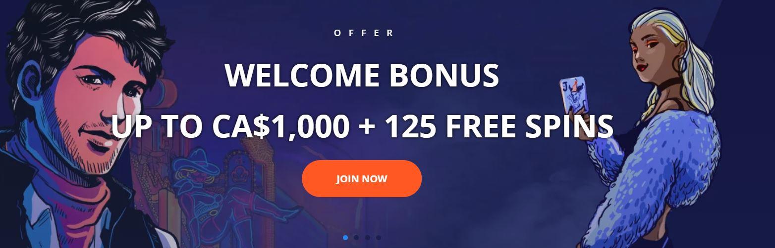 Vulkan Vegas Bonus