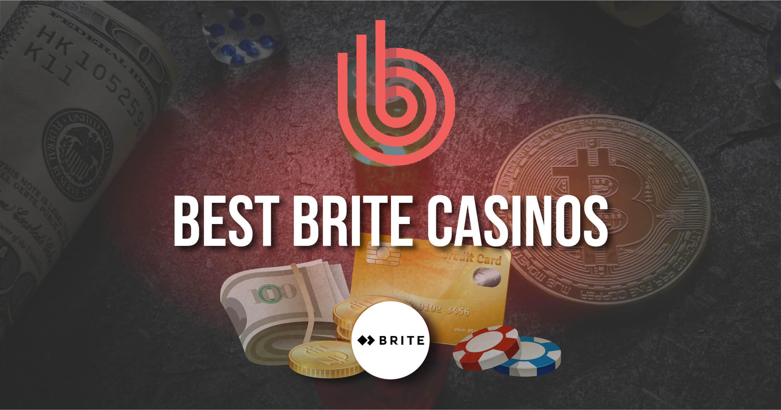 Best Brite Casinos