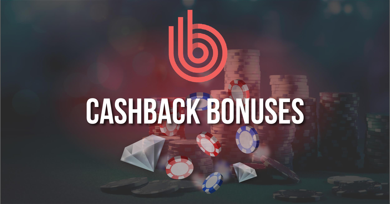 Live Casino Cashback Bonuses Review