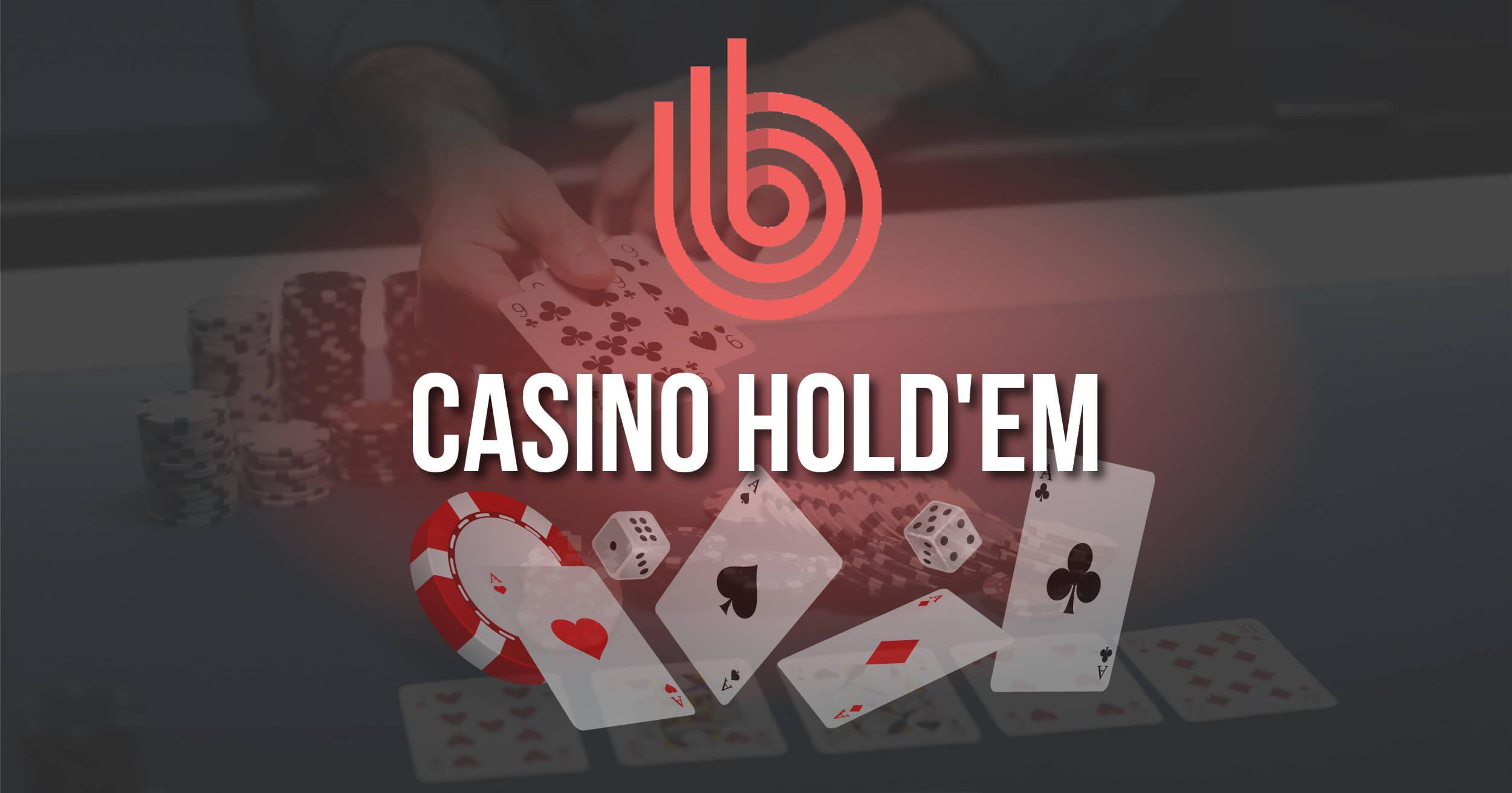 Casino Holdem Review