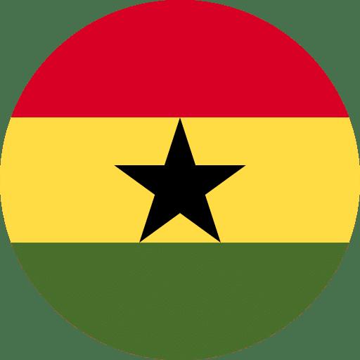 Ghana Live Casinos