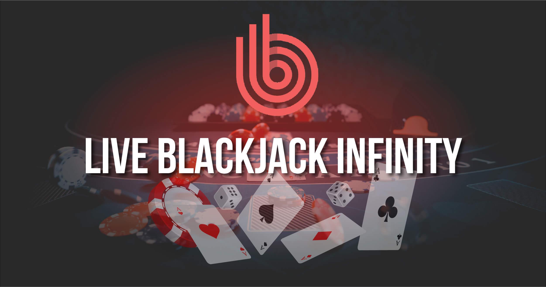 Live Blackjack Infinity Review