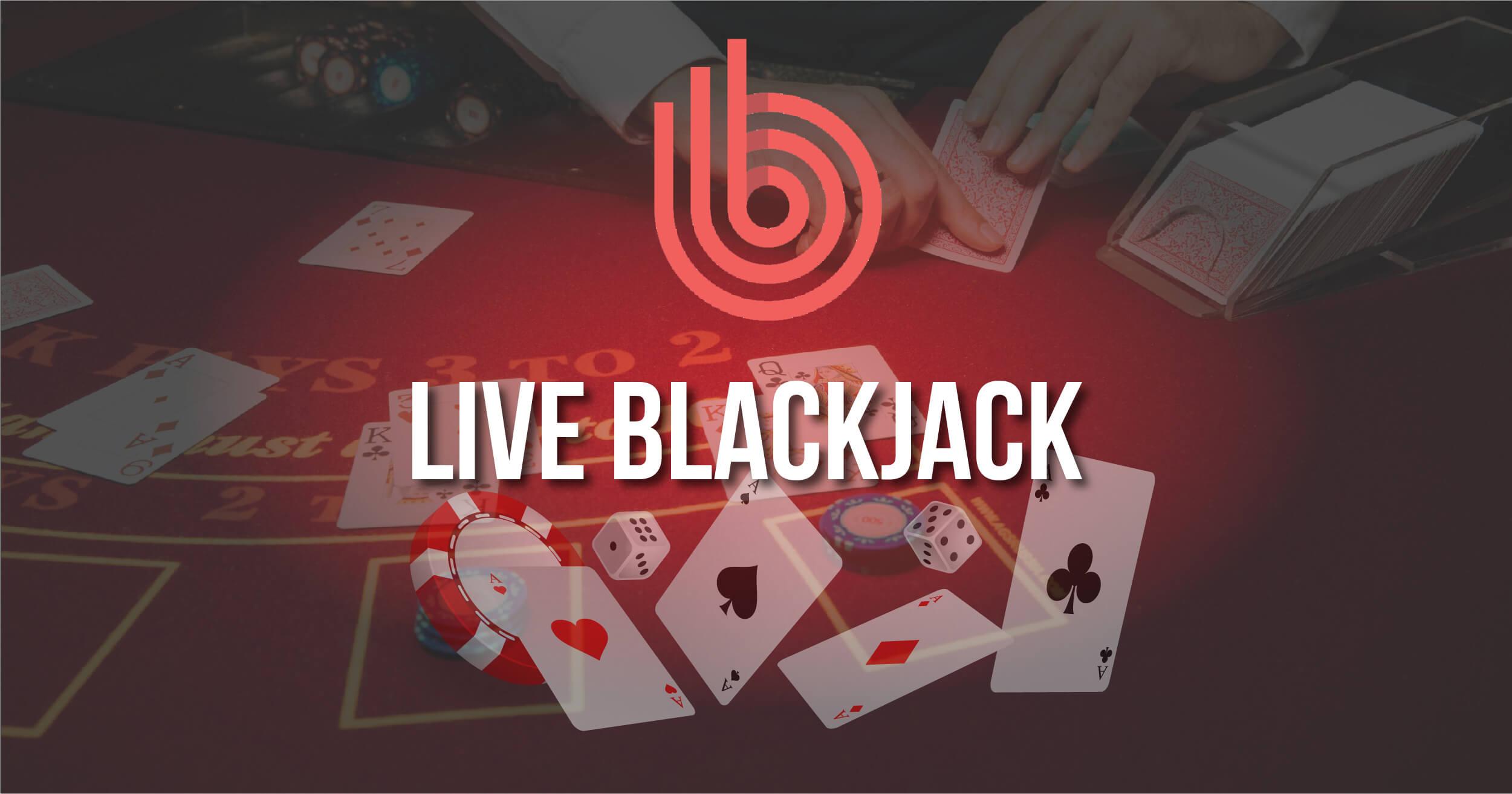 Live Blackjack Review