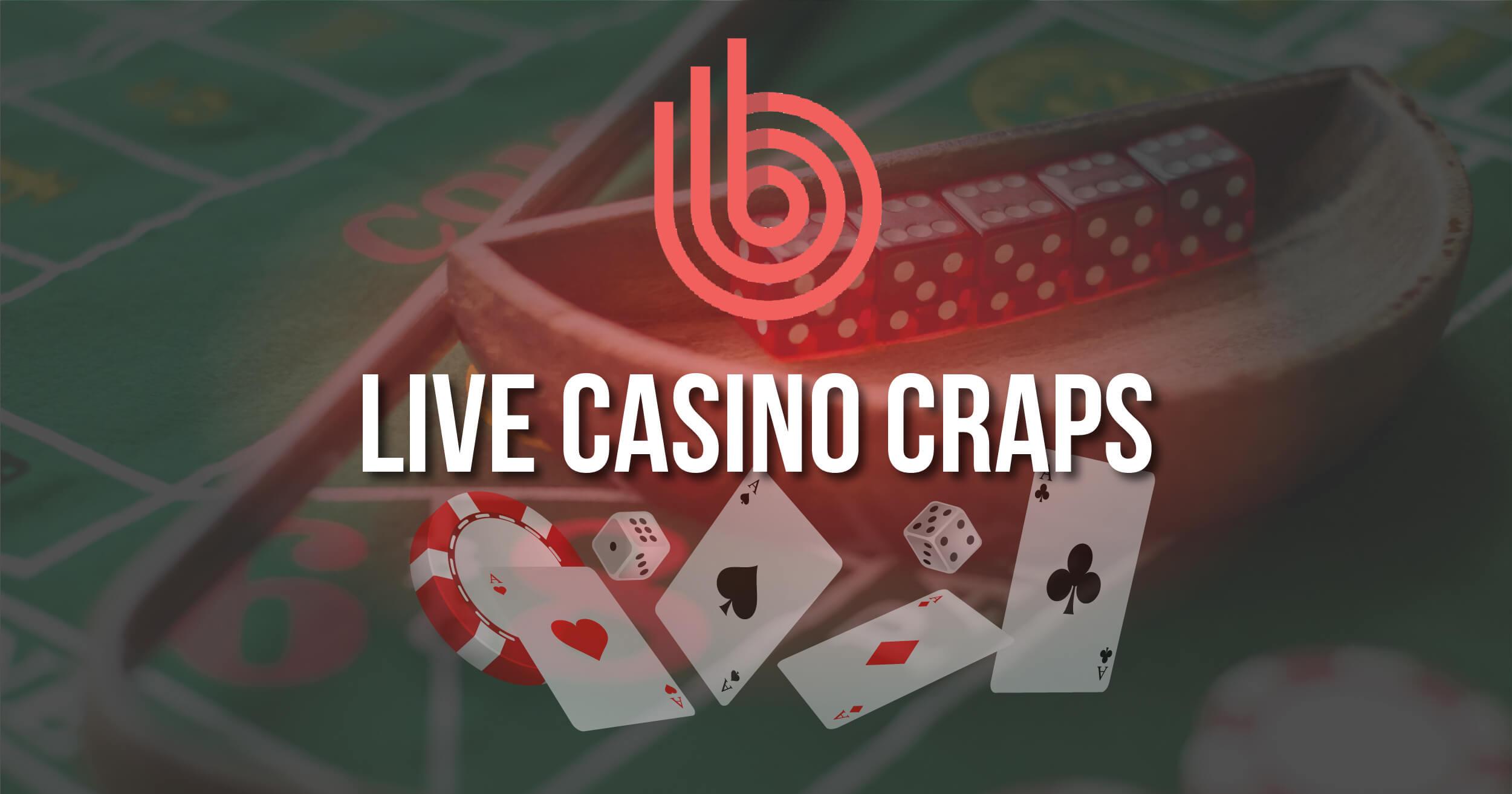 Live Casino Craps Review