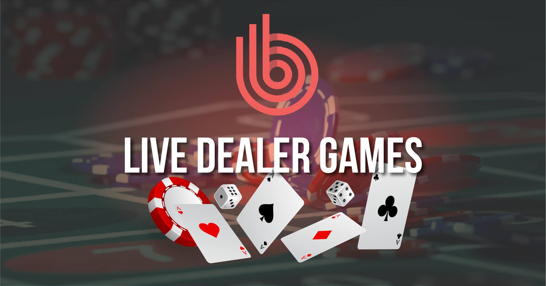 Live Dealer Games Review