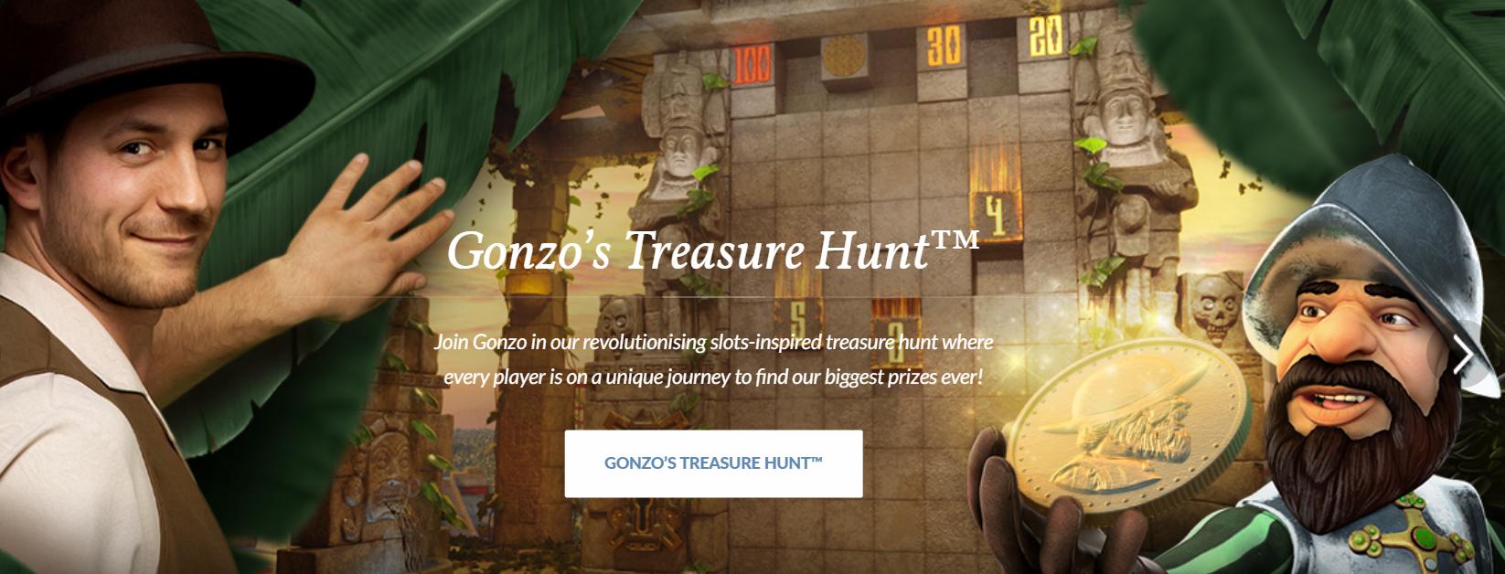 Live Slot Games Gonzo