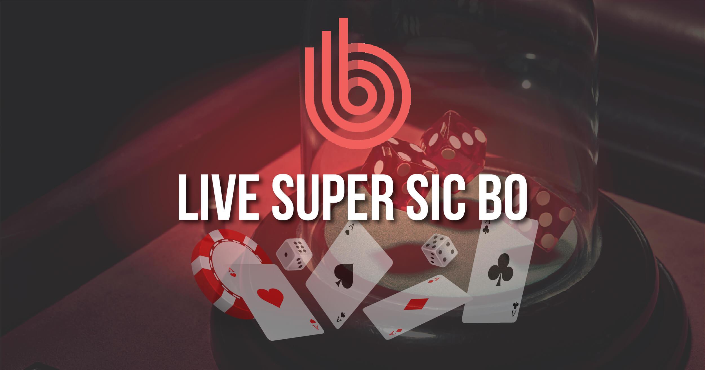 Live Super Sic Bo Review