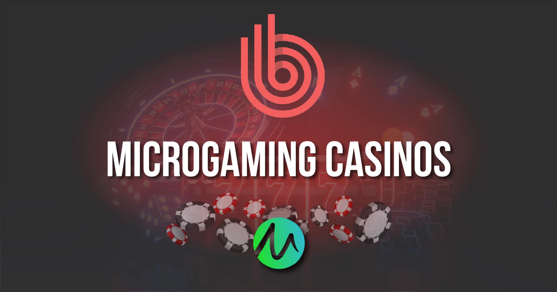 Microgaming Casinos Review
