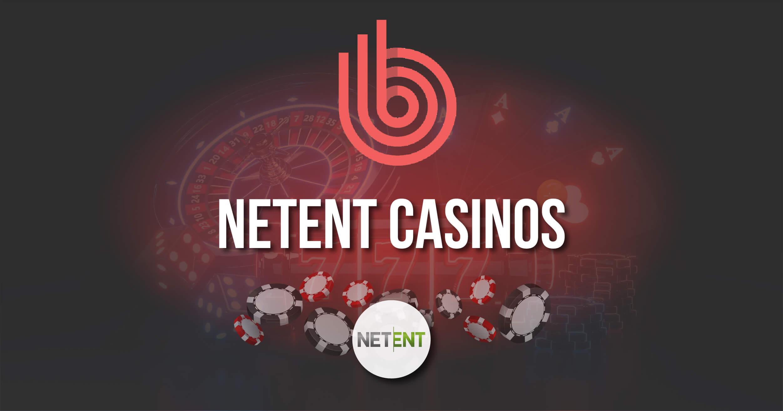Netent Casinos Review