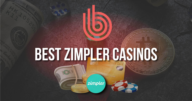 Best Zimpler Casinos