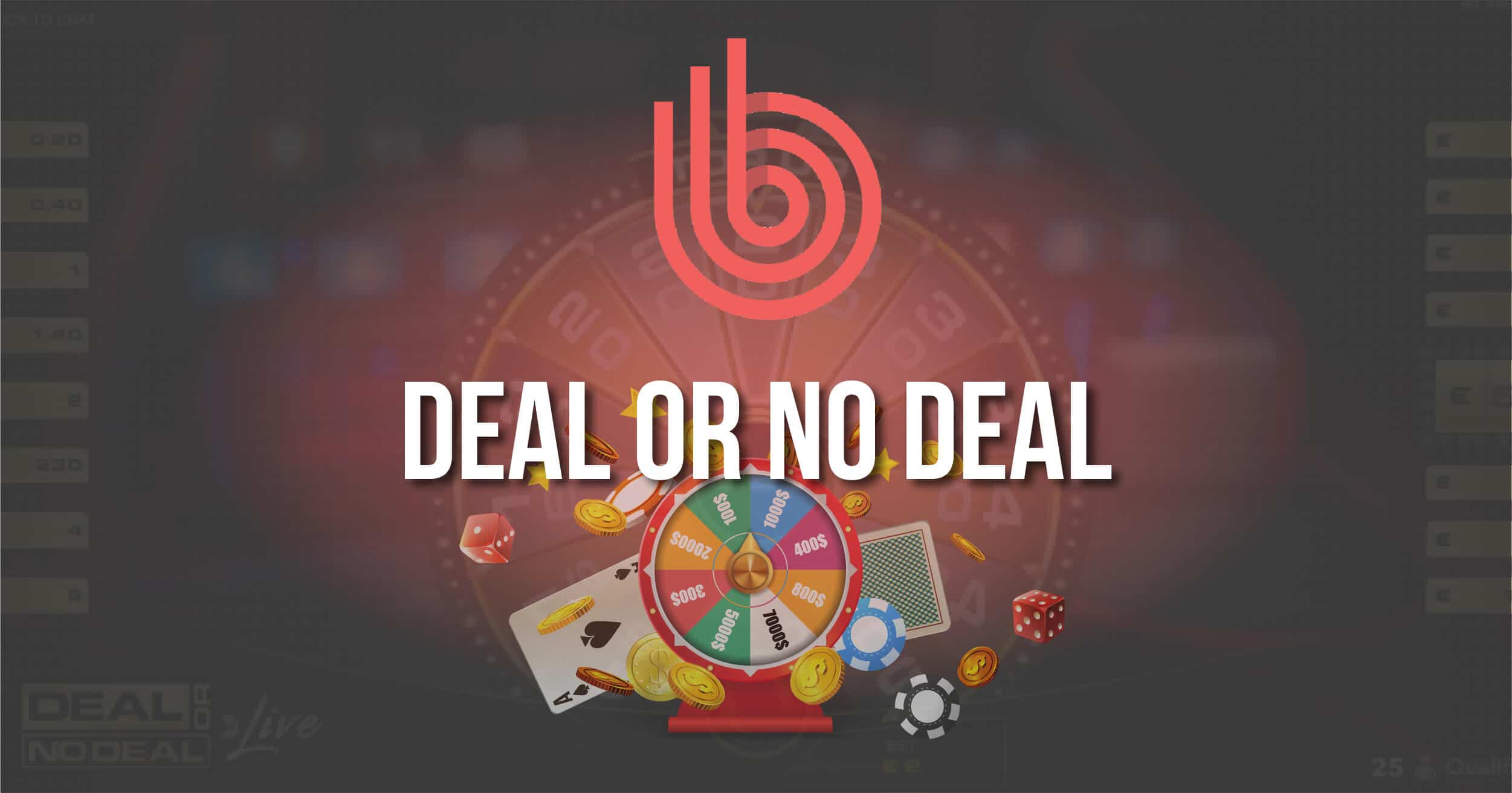 Deal or No Deal Featured